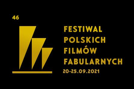 Plakat 46. Festiwalu Polskich Filmów Fabularnych