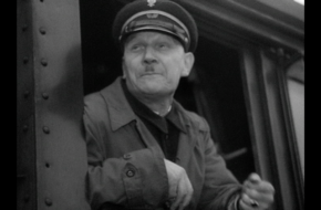 A Railwayman's Word