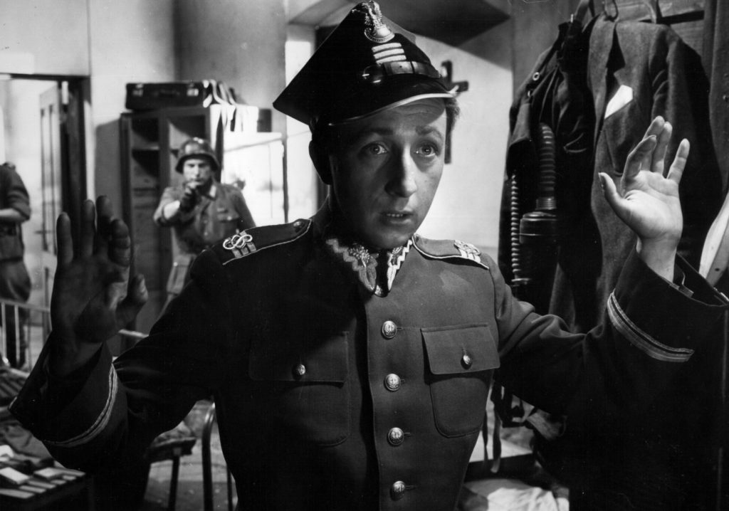 Bad Luck – the opening film of the 46<sup>th</sup> PFF. Pure Classics
