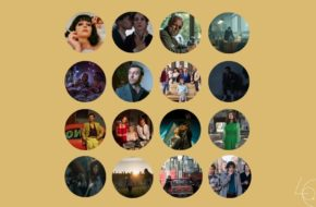 Filmy konkursowe na 46. FPFF