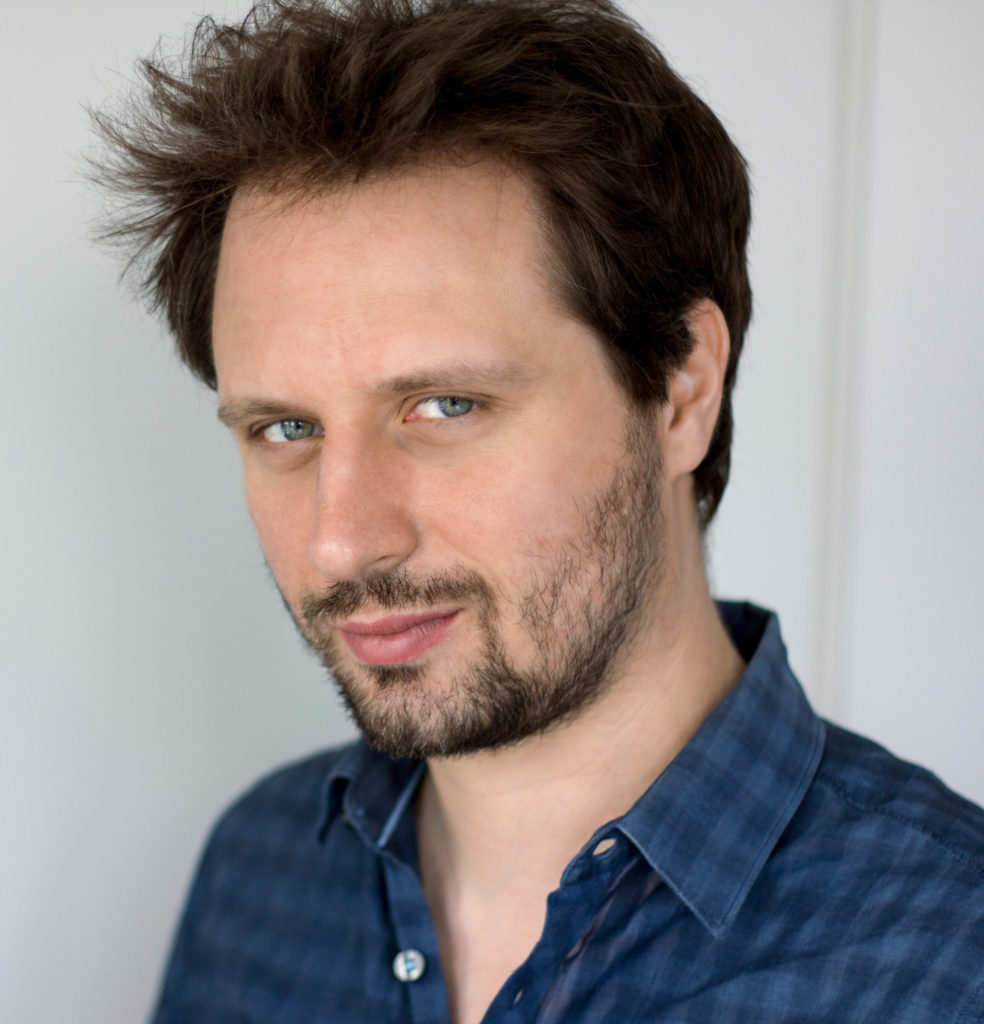 Adrian Apanel