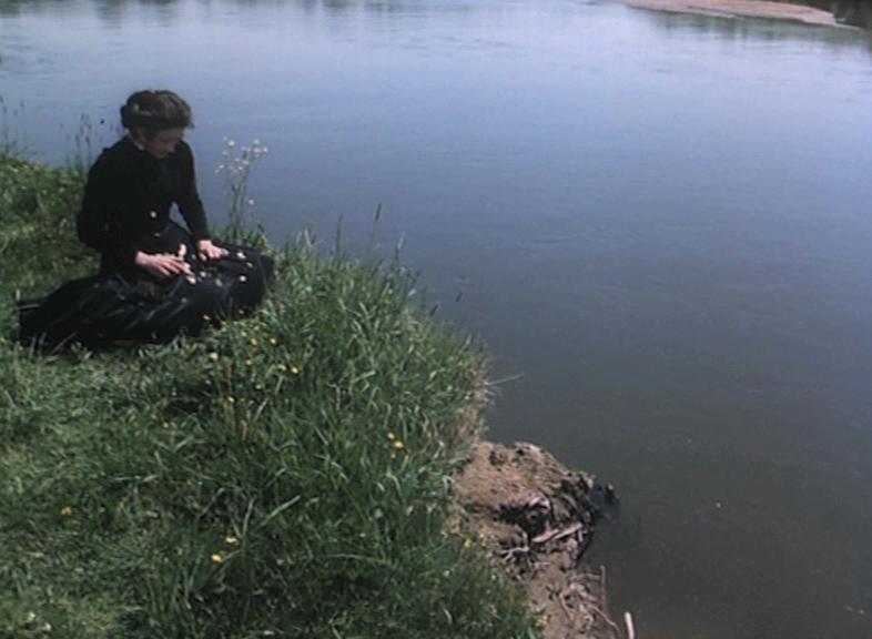 """The Faithful River. In Memoriam Jerzy """"Duduś"""" Matuszkiewicz"""