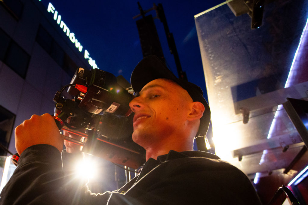 KRONIKA FILMOWA 46. FPFF