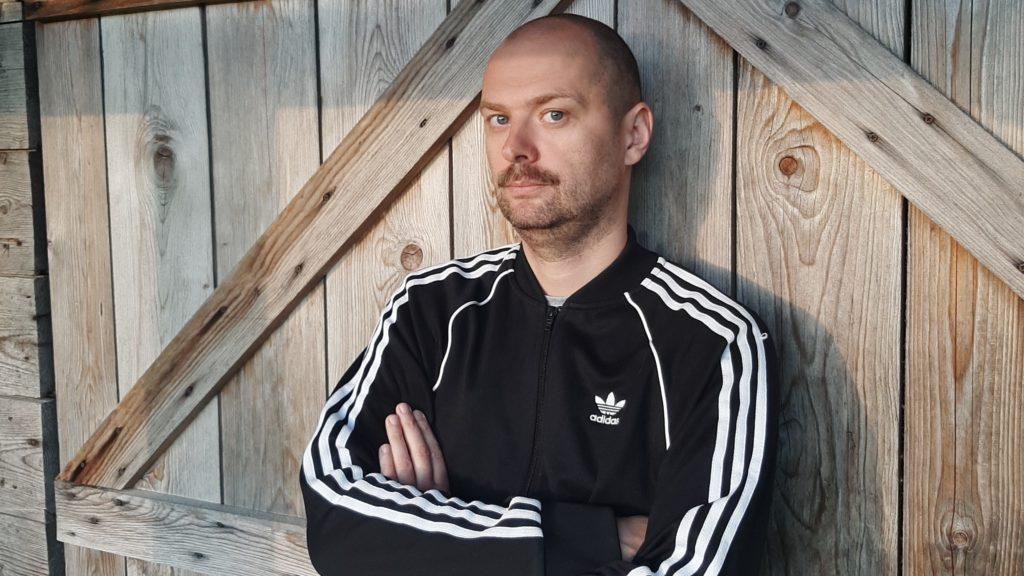 Jan Naszewski