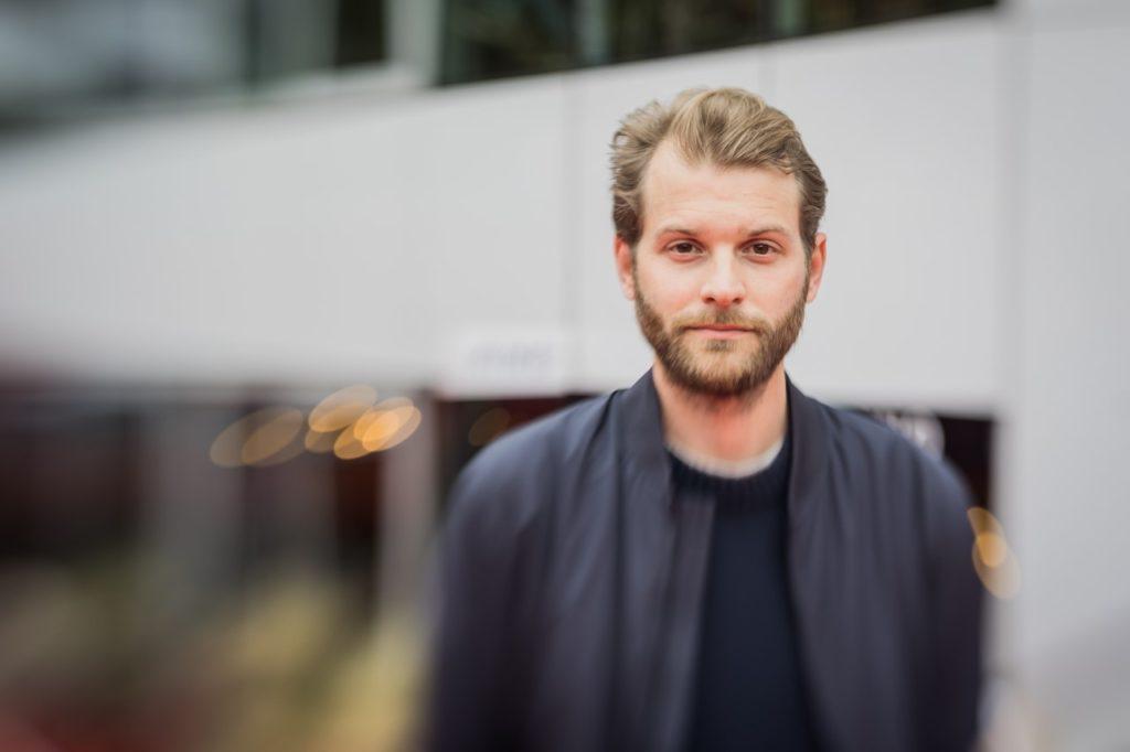 Magnus von Horn: Film is also a destructive force